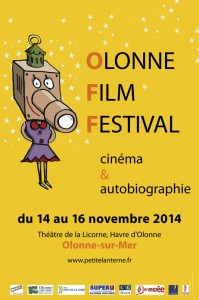 affiche Petite lanterne 2014