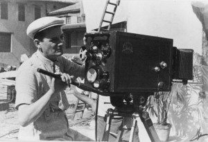 marcel-pagnol-sur-le-tournage-de-sa-trilogie-marseillaise