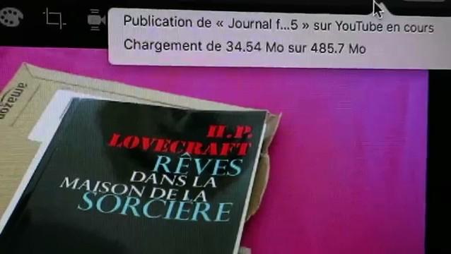 Journal filmé 65 [360p]