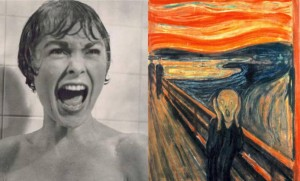 peinture-et-cinema-psychose