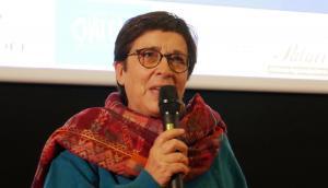 Soirée hommage à Agnès Varda, Grand Palace, 29 novembre 2018