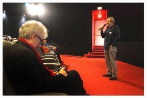 Gérard Courant, Pierre Laudijois