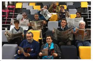 Journaux photographiés !